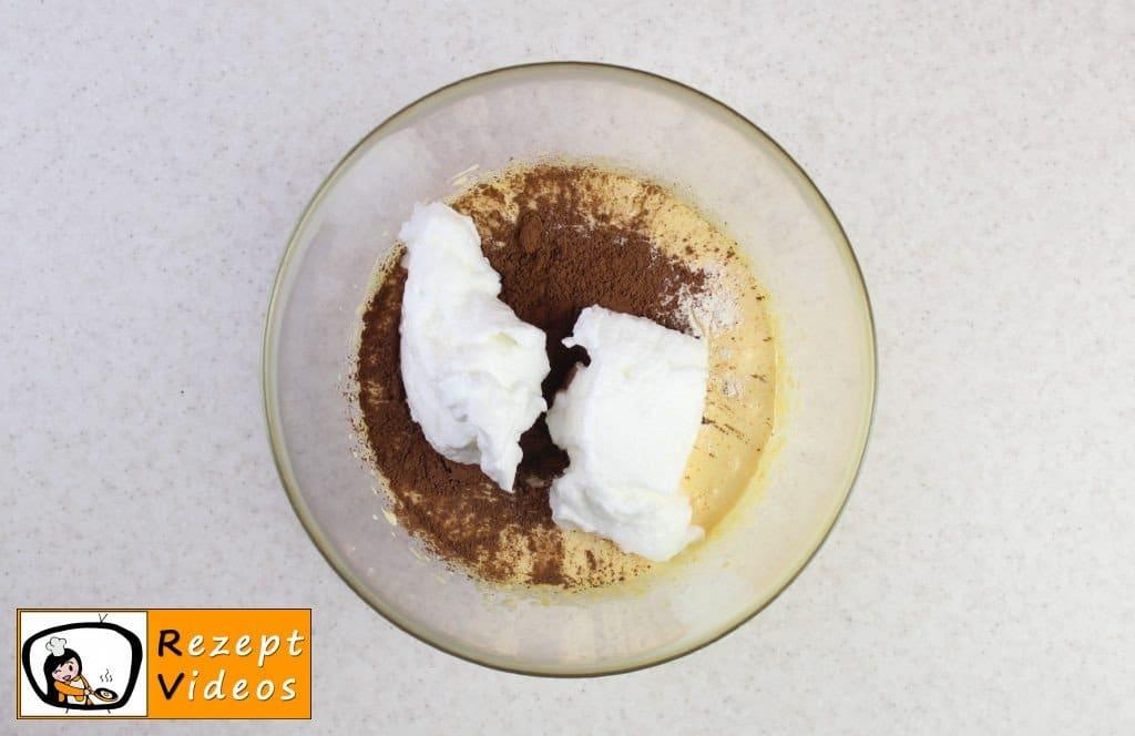 Trüffel-Torte Rezept - Zubereitung Schritt 3