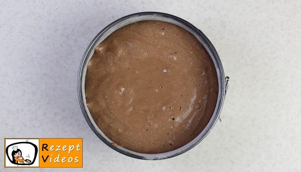 Trüffel-Torte Rezept - Zubereitung Schritt 5