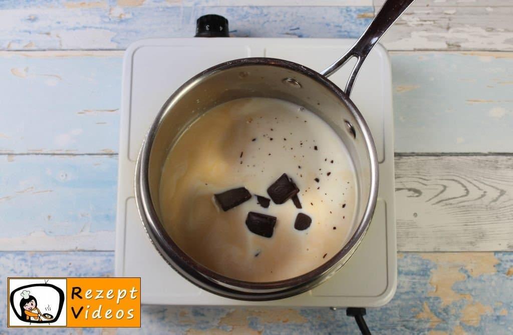 Pfannkuchentorte Rezept - Zubereitung Schritt 1
