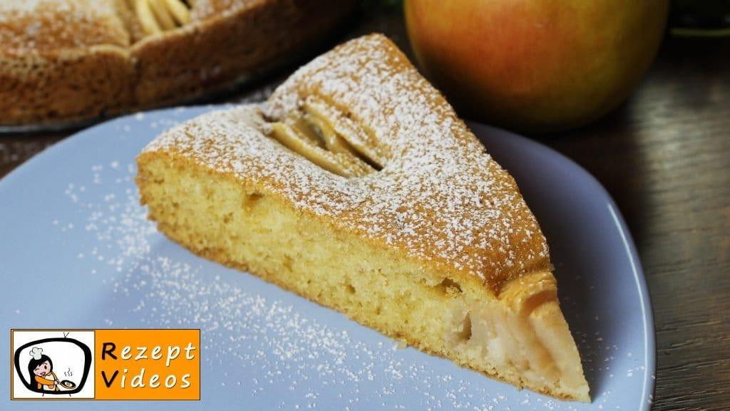 Apfelkuchen - Rezept Videos