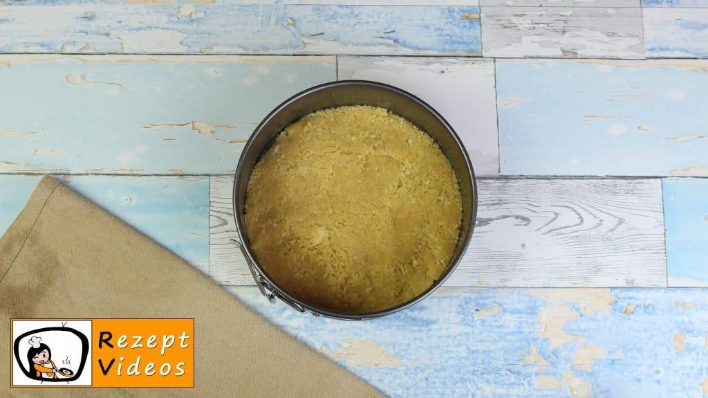 Philadelphia Torte Rezept - Zubereitung Schritt 2