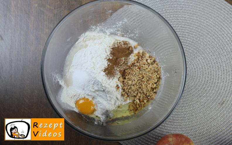 Linzer Torte Rezept Zubereitung Schritt 2