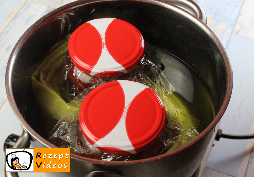 Eingekochte Pflaumen Rezept Zubereitung Schritt 4