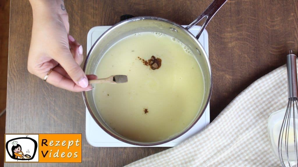 Spargelcremesuppe Rezept - Zubereitung Schritt 5