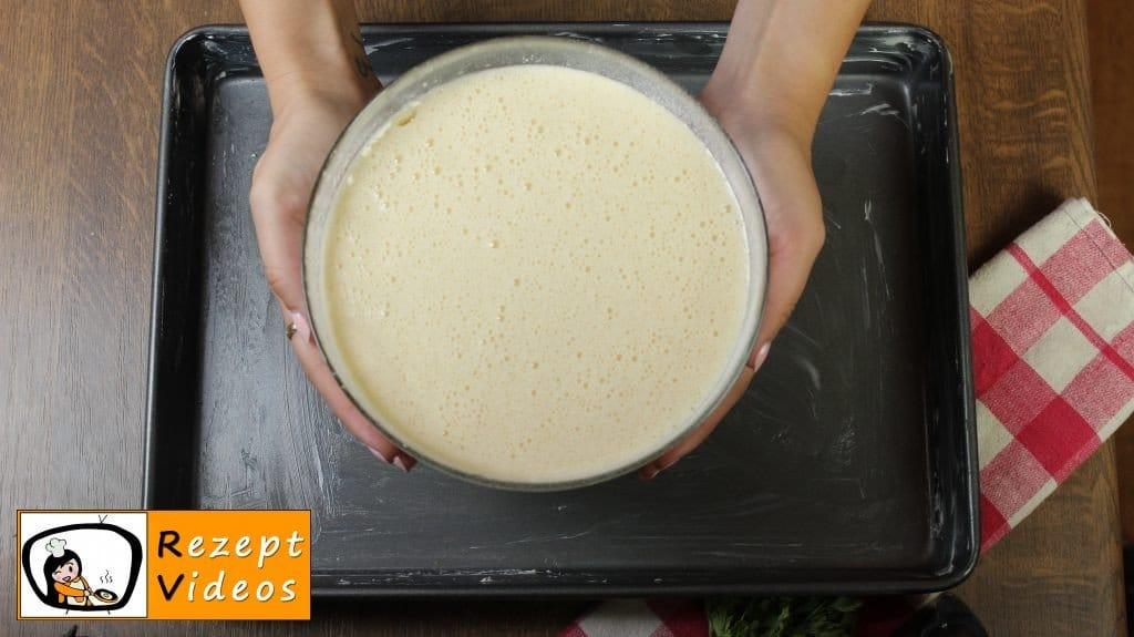Buttermilchkuchen Rezept - Zubereitung Schritt 4