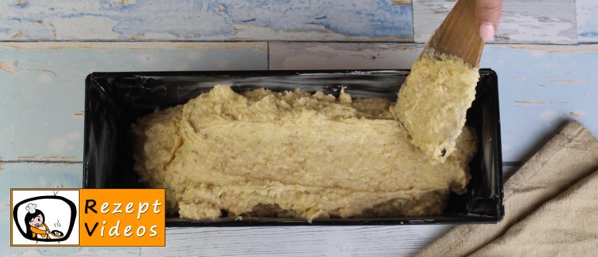 Nusskuchen Rezept Zubereitung Schritt 5