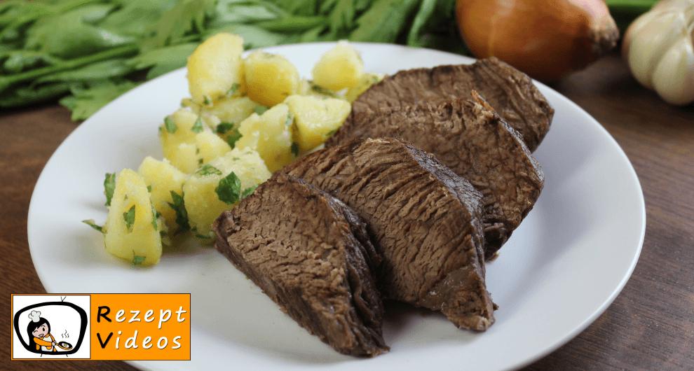 Rinderbraten Rezept Zubereitung Schritt 8