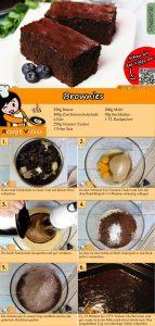 Brownies Rezept mit Video
