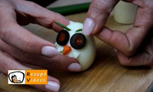 Oster DIY Eiereule Rezept Zubereitung Schritt 4