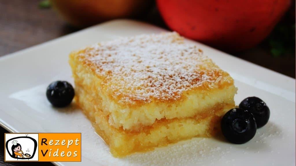Buttermilchkuchen - Rezept Videos
