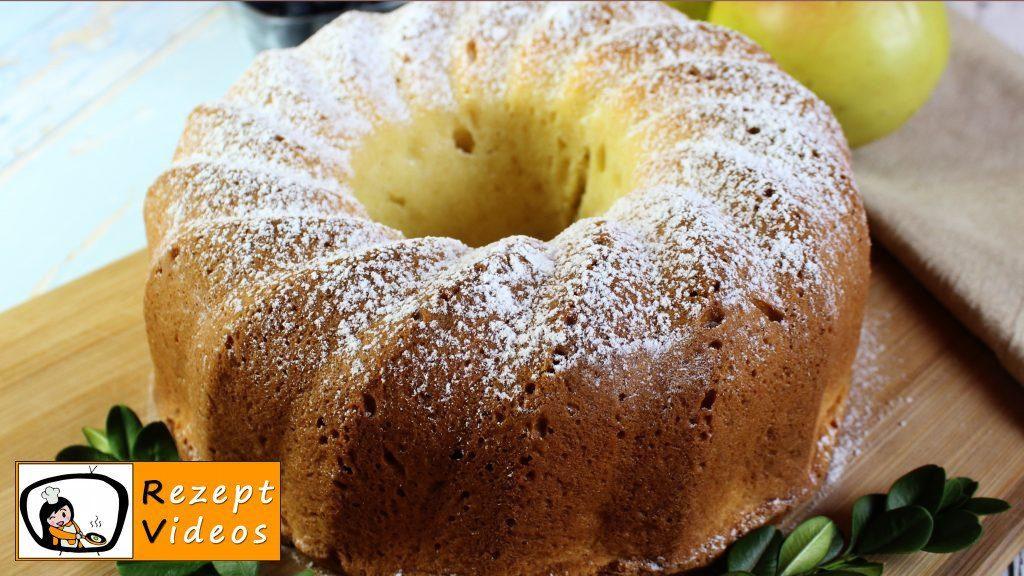 Schneller Kuchen Mit Joghurt Rezept Mit Video Leckere Kuchen Rezepte