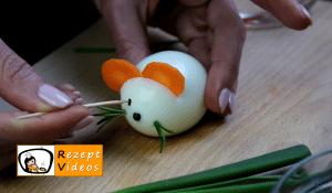 Oster DIY Eiermäuschen Rezept Zubereitung Schritt 3