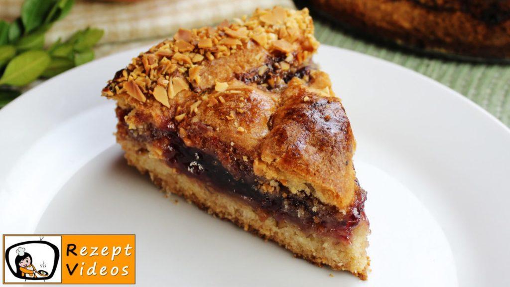 Linzer Torte - Rezept Videos