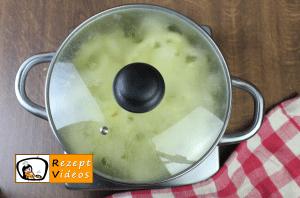 Winter-Letscho - Rezept Zubereitung Schritt 2