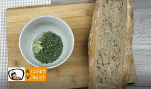 Lasagne-Baguette Rezept - Zubereitung Schritt 2