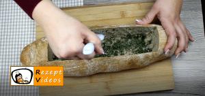 Lasagne-Baguette Rezept - Zubereitung Schritt 3