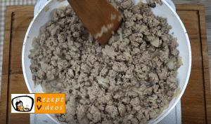 Lasagne-Baguette Rezept - Zubereitung Schritt 5