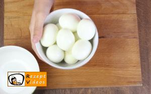 Russische Eier Rezept - Zubereitung Schritt 1