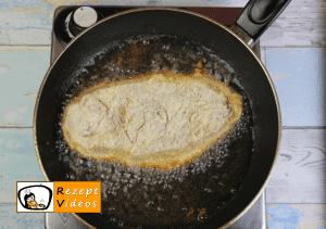 Parmesan Hähnchen Rezept - Zubereitung Schritt 3