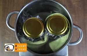Eingemachte Rote Bete Rezept - Zubereitung Schritt 5