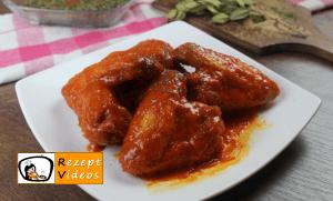 Chicken Wings Rezept - Zubereitung Schritt 5