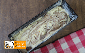 Marmorkuchen Rezept - Zubereitung Schritt 7