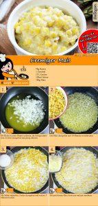 Cremiger Mais Rezept mit Videos