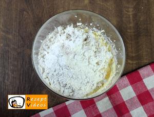 Marmorkuchen Rezept - Zubereitung Schritt 4