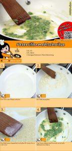 Petersilienmehlschwitze Rezept mit Video