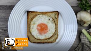 Kreatives Osterfrühstück Rezept Zubereitung Schritt 1