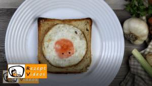 Kreatives Osterfrühstück Rezept Zubereitung Schritt 3