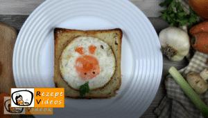 Kreatives Osterfrühstück Rezept Zubereitung Schritt 6