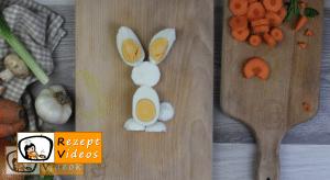 Kreatives Osterfrühstück Rezept Zubereitung Schritt 8
