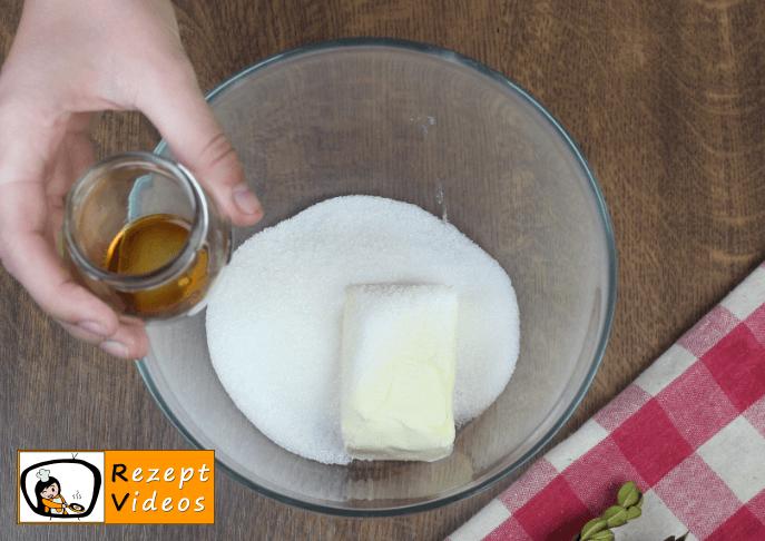 Cake-Pops Rezept - Zubereitung Schritt 1
