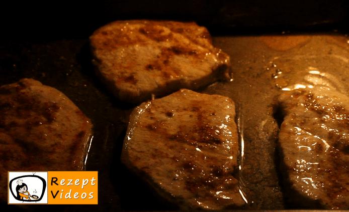 Koteletts aus dem Ofen Rezept - Zubereitung Schritt 3