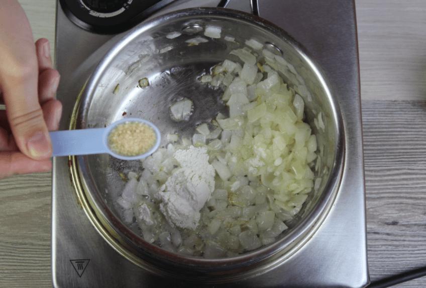 Würstchen im Schlafrock Rezept - Zubereitung Schritt 4
