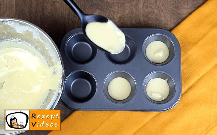 Jaffa Cakes Rezept - Zubereitung Schritt 4