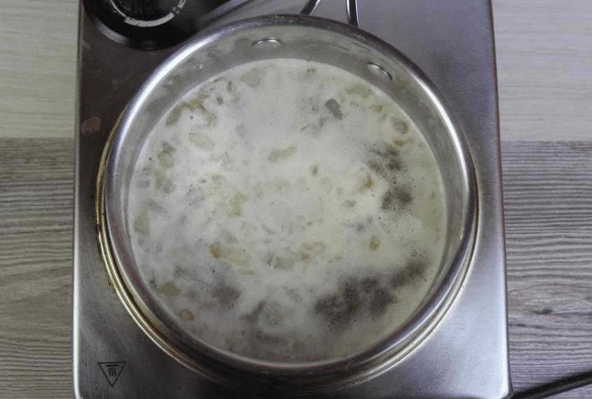 Würstchen im Schlafrock Rezept - Zubereitung Schritt 5