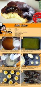 Jaffa Cakes Rezept mit Video