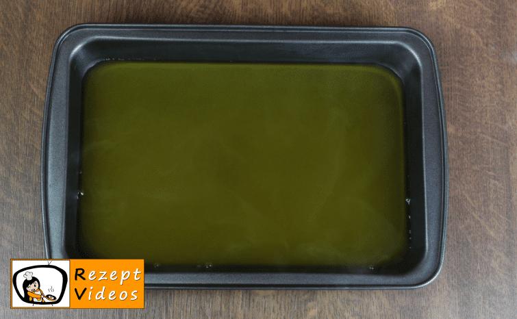 Jaffa Cakes Rezept - Zubereitung Schritt 2