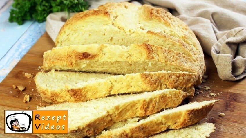 Irisches Soda-Brot