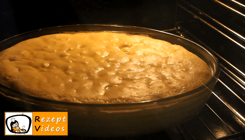 Maisauflauf Rezept - Zubereitung Schritt 4