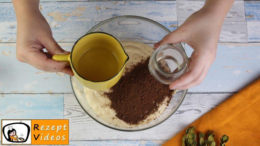 Ein-Meter-Kuchen Zubereitung - Schritt 5