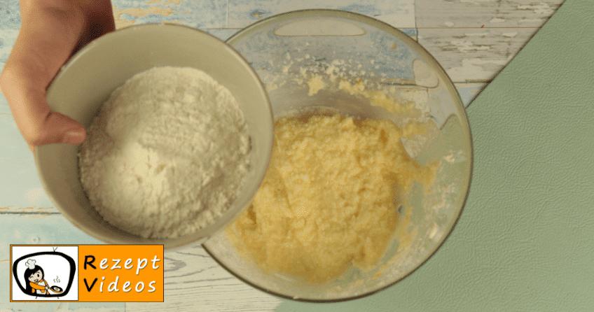 Geschenkbox-Kekse Rezept - Zubereitung Schritt 3