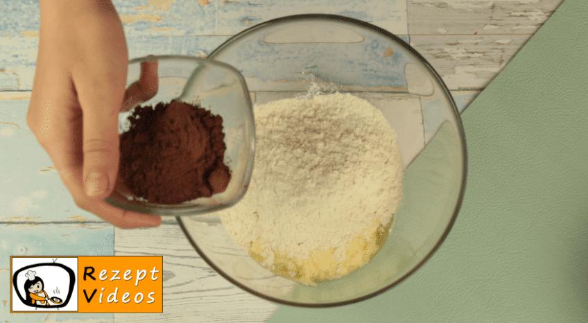 Geschenkbox-Kekse Rezept - Zubereitung Schritt 4