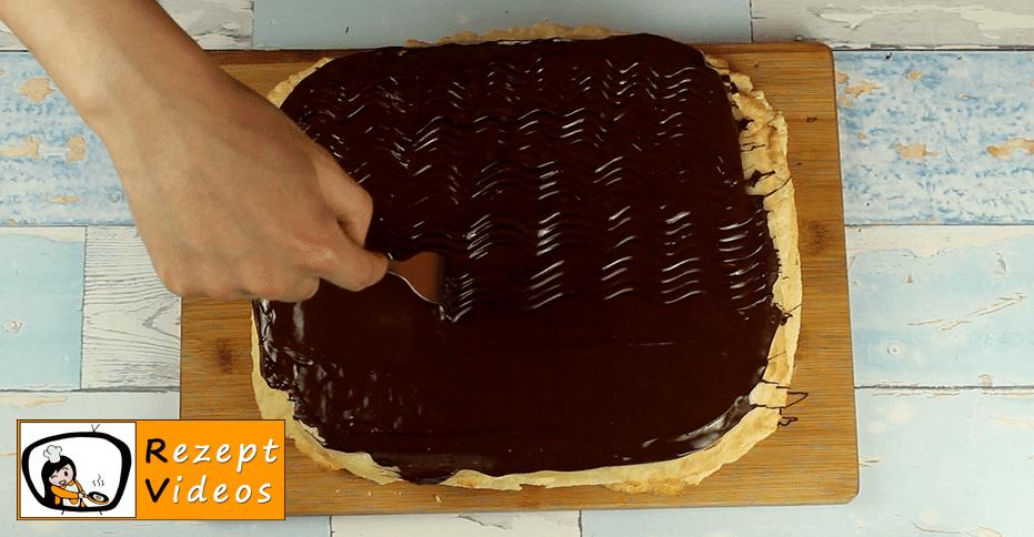 Zimt-Creme-Schichtkuchen Rezept Zubereitung - Schritt 10