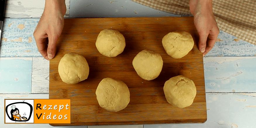 Zimt-Creme-Schichtkuchen Rezept Zubereitung - Schritt 4