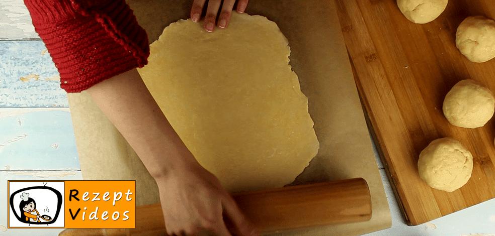 Zimt-Creme-Schichtkuchen Rezept Zubereitung - Schritt 5