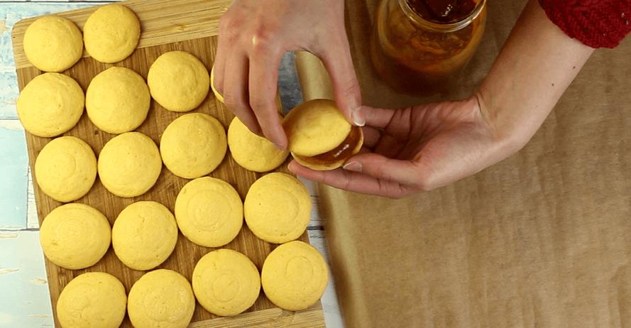 Nero Teegebäck Rezept Zubereitung - Schritt 5